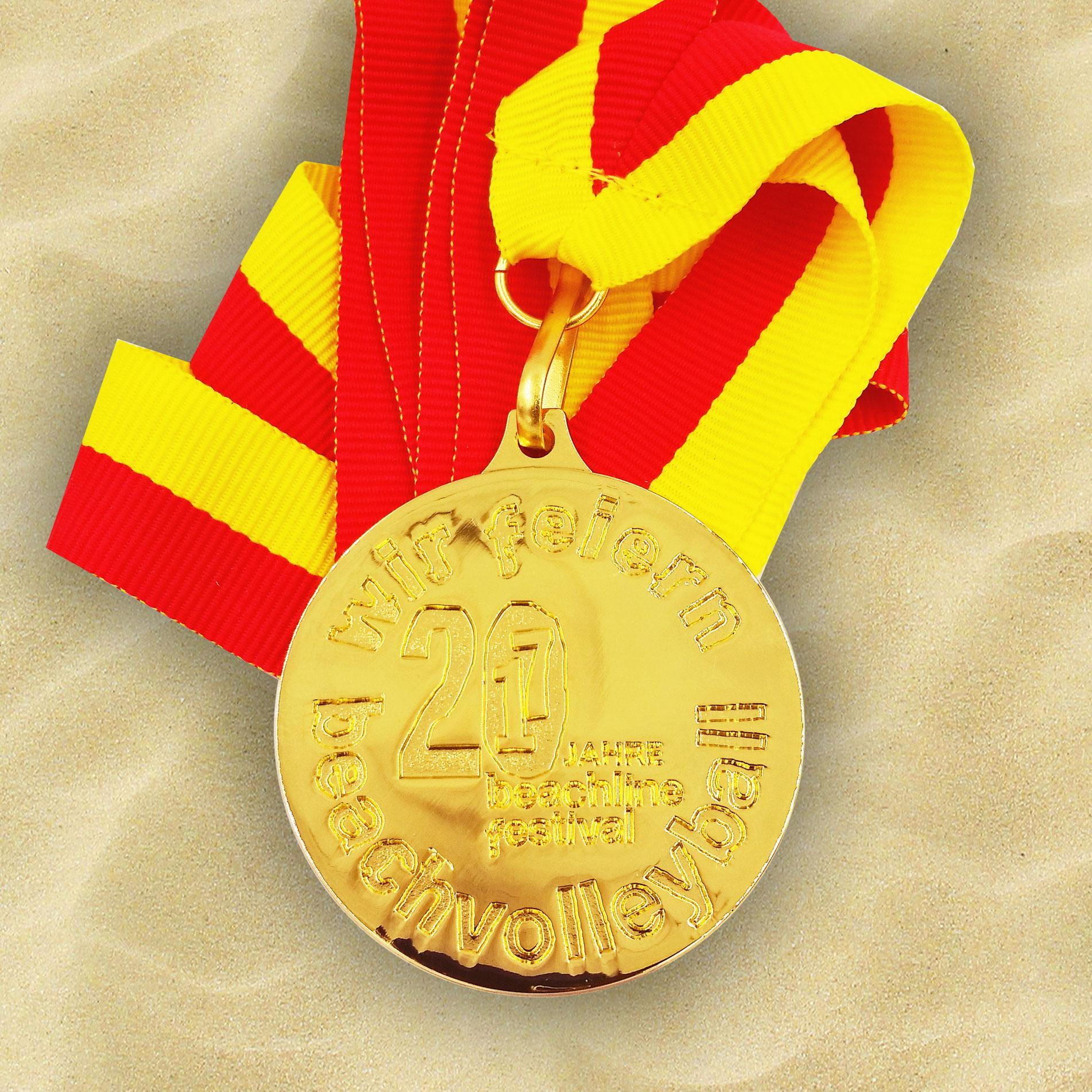 25.04.2017: Größtes Beachvolleyballcamp der Welt